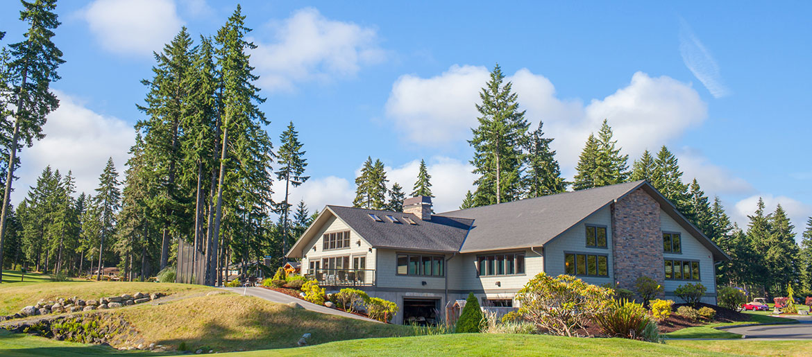 Alderbrook properties golf community in hood canal for Alderbrook homes