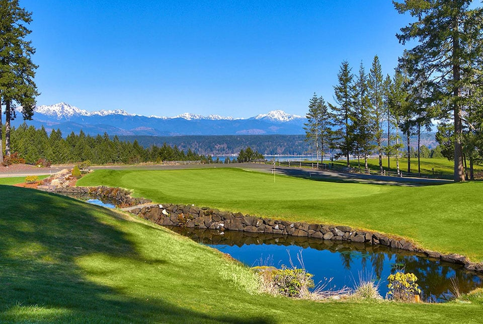 alderbrook golf yacht club