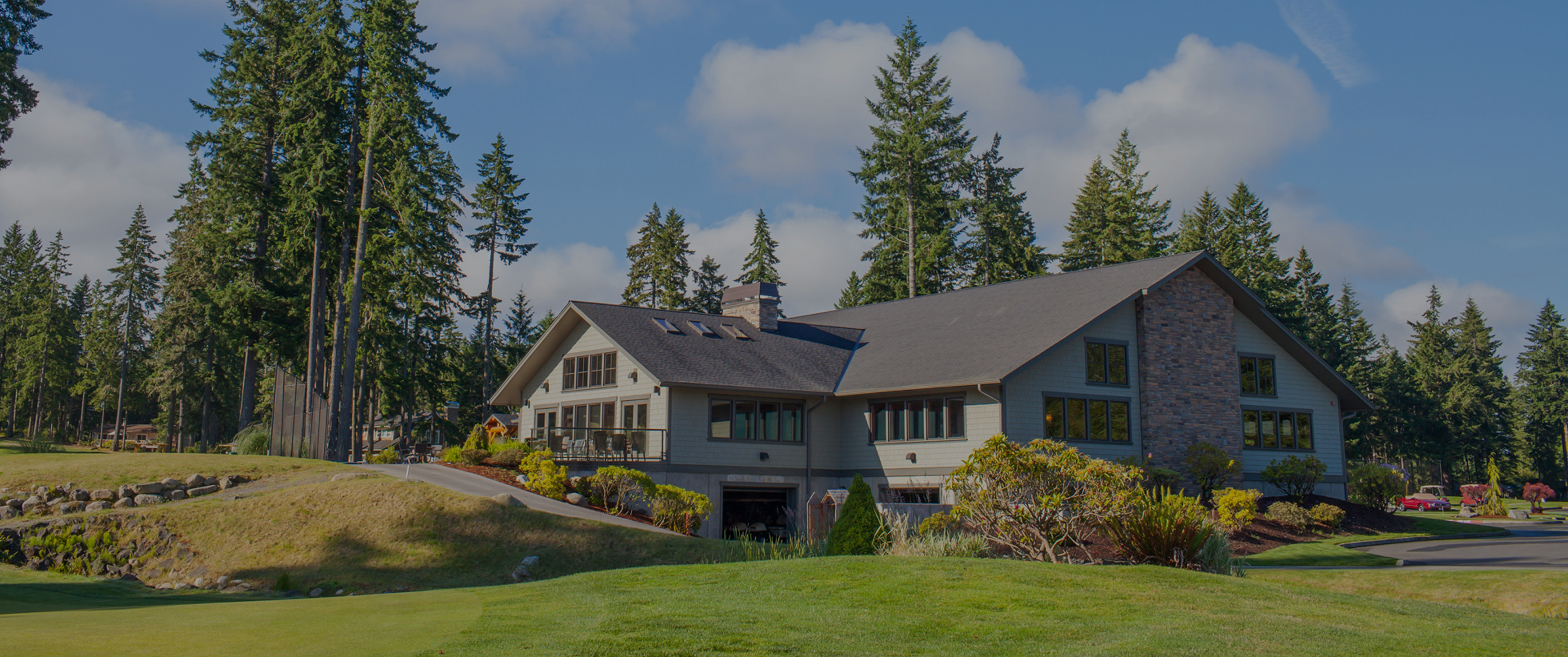 Home Alderbrook Properties